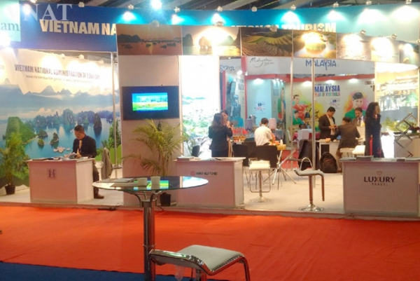 Viet Nam to participate in PATA Travel Mart 2016 in Indonesia