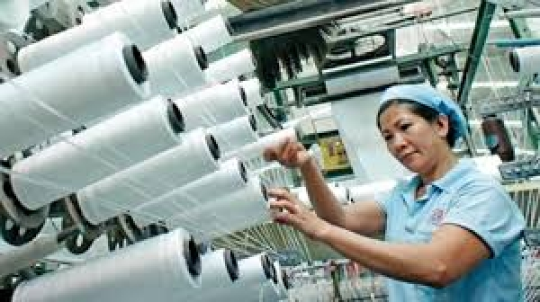Garment, textile exports forecast to grow 11.5% a year to 2020