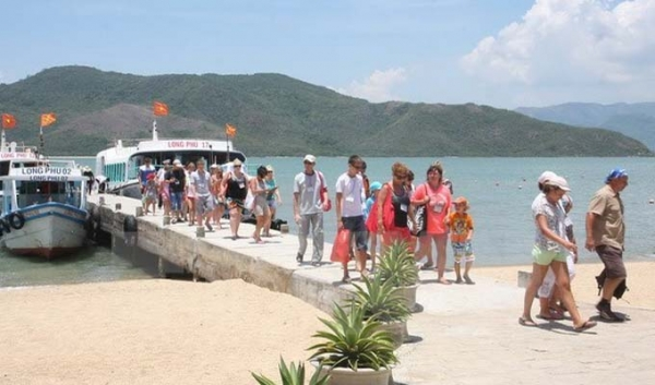 Vietnam to promote tourism on foreign TV channels