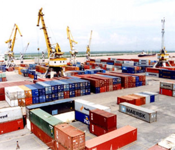 Exports to US increase by 18 percent