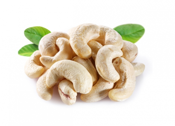 Vietnamese cashew nuts account for a half of global export value