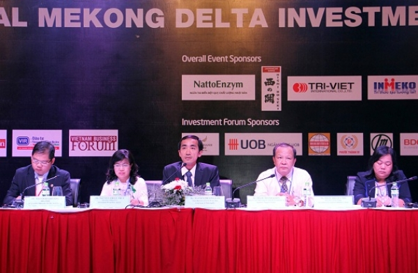 Mekong Delta localities strive to attract more investment