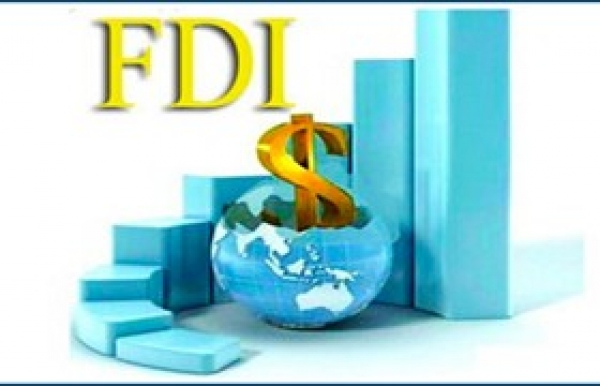 Vietnam absorbs US$1.33 bln FDI in January