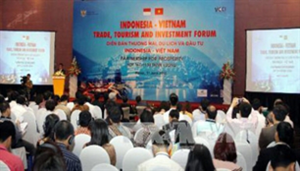 Indonesia promotes investment cooperation with Vietnam